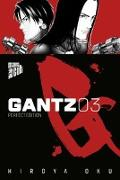 Cover-Bild zu Oku, Hiroya: Gantz 3