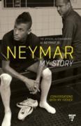Cover-Bild zu Neymar, Neymar: Neymar: My Story (eBook)