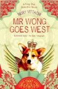 Cover-Bild zu Vittachi, Nury: Mr Wong Goes West (eBook)