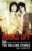 Cover-Bild zu Janovitz, Bill: Rocks Off (eBook)