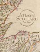 Cover-Bild zu Pow, Tom: Concerning the Atlas of Scotland (eBook)