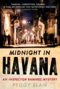 Cover-Bild zu Blair, Peggy: Midnight in Havana (eBook)