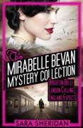 Cover-Bild zu Sheridan, Sara: Mirabelle Bevan Mystery Collection (eBook)