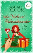 Cover-Bild zu auch bekannt als SPIEGEL-Bestseller-Autorin Manuela Inusa, Ashley Bloom: Stille Nacht und Weihnachtswunder (eBook)