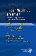 Cover-Bild zu Lammers, Philipp: In der Nachhut erzählen
