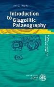 Cover-Bild zu Zagar, Mateo: Introduction to Glagolitic Palaeography
