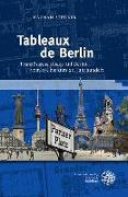 Cover-Bild zu Steurer, Hannah: Tableaux de Berlin
