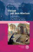Cover-Bild zu Gauly, Bardo Maria (Hrsg.): Dialoge mit dem Altertum