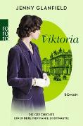 Cover-Bild zu Glanfield, Jenny: Viktoria