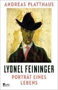 Cover-Bild zu Platthaus, Andreas: Lyonel Feininger