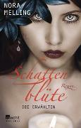 Cover-Bild zu Melling, Nora: Schattenblüte: Die Erwählten