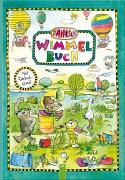 Cover-Bild zu Janosch (Illustr.): Janosch Wimmelbuch