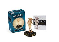 Cover-Bild zu Press, Running: Harry Potter Talking Dobby and Collectible Book