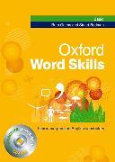 Cover-Bild zu Gairns, Ruth: Oxford Word Skills: Basic: Student's Pack (Book and CD-ROM)