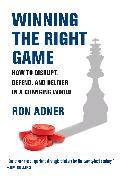 Cover-Bild zu Adner, Ron: Winning the Right Game