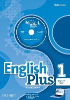 Cover-Bild zu Wetz, Ben: English Plus: Level 1: Teacher's Book with Teacher's Resource Disk and access to Practice Kit
