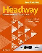 Cover-Bild zu New Headway: Pre-Intermediate A2-B1: Teacher's Book + Teacher's Resource Disc