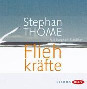 Cover-Bild zu Thome, Stephan: Fliehkräfte