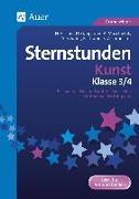 Cover-Bild zu Fischer, Hannah: Sternstunden Kunst - Klasse 3+4
