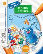 Cover-Bild zu Haferkamp, Kai: tiptoi® Mathe 1. Klasse