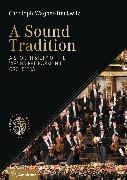 Cover-Bild zu A Sound Tradition (eBook) von Wagner-Trenkwitz, Christoph