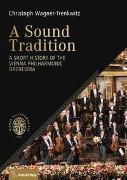 Cover-Bild zu A Sound Tradition von Wagner-Trenkwitz, Christoph
