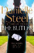 Cover-Bild zu Steel, Danielle: The Butler