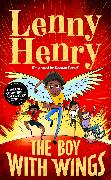 Cover-Bild zu Henry, Lenny: The Boy With Wings