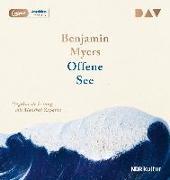 Cover-Bild zu Myers, Benjamin: Offene See