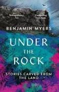 Cover-Bild zu Myers, Benjamin: UNDER THE ROCK