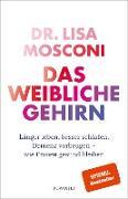 Cover-Bild zu Mosconi, Lisa: Das weibliche Gehirn (eBook)