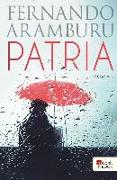 Cover-Bild zu Aramburu, Fernando: Patria (eBook)