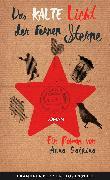 Cover-Bild zu Galkina, Anna: Das kalte Licht der fernen Sterne (eBook)