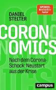 Cover-Bild zu Coronomics von Stelter, Daniel