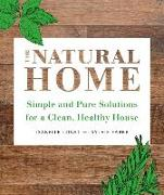 Cover-Bild zu Louet, Isabelle: The Natural Home