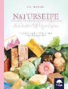 Cover-Bild zu Kasper, Claudia: Naturseife, das reine Vergnügen