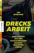 Cover-Bild zu Stremmel, Jan: Drecksarbeit