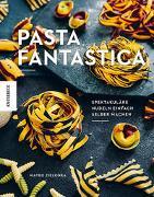 Cover-Bild zu Zielonka, Mateo: Pasta fantastica