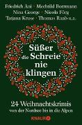 Cover-Bild zu Ani, Friedrich: Süßer die Schreie nie klingen