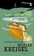 Cover-Bild zu Teltscher, Wolfgang: Deisterkreisel (eBook)
