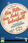 Cover-Bild zu Sölter, Christian Friedrich: Ein Pils, ein Sekt, ein Todesfall (eBook)
