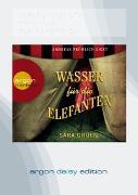 Cover-Bild zu Gruen, Sara: Wasser für die Elefanten