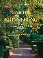 Cover-Bild zu Präckel, Tilmann (Hrsg.): Garten der Erinnerung