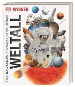 Cover-Bild zu Wissen. Weltall