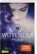 Cover-Bild zu Aveyard, Victoria: Wütender Sturm (Die Farben des Blutes 4)