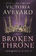Cover-Bild zu Aveyard, Victoria: Broken Throne