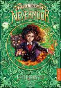 Cover-Bild zu Townsend, Jessica: Nevermoor 3