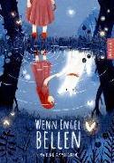 Cover-Bild zu Ammersken, Mareike (Gestaltet): Wenn Engel bellen