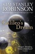 Cover-Bild zu Robinson, Kim Stanley: Galileo's Dream