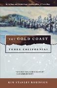 Cover-Bild zu Robinson, Kim Stanley: The Gold Coast